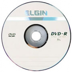 1366-DVD-R DUAL LAYER C10 ELGIM 8.5 GB 10ML