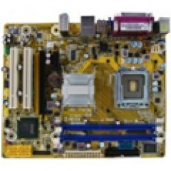 1750-MOTHERBOARD S775 P 4 PC WARE PM 41 D3 CORE 2 QUAD DDR3 SV ROM